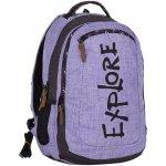 Explore batoh VIKI G19 purple