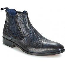 Brett Sons Kotníkové boty BINEL Modrá