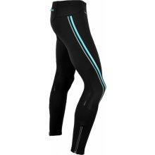SILVINI pánské kalhoty dlouhé běžecké LAMBRO MP387 black-sky