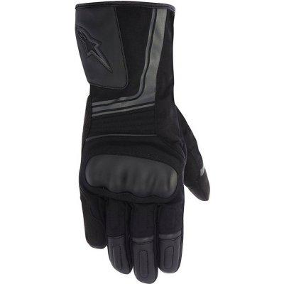 rukavice Santiago Drystar, ALPINESTARS (černé, vel. S)