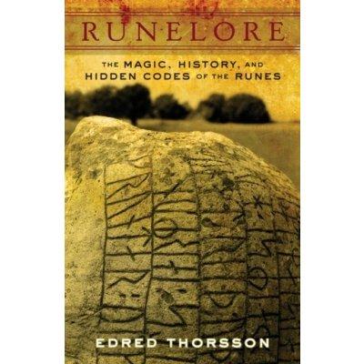 Runelore - E. Thorsson A Handbook of Esoteric Runo