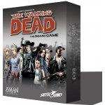 Z-Man Games The Walking Dead