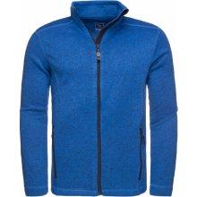 Sportovní svetr pánský LOAP GREAT modra2