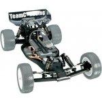 TeamC RC auto EP Buggy TC02Evo 1:10 2WD stavebnice