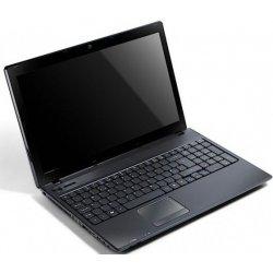 Acer Aspire 5742G Intel Graphics Vista