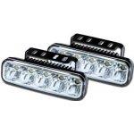 Titanium Denní světla 5 LED DRL