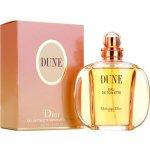 Christian Dior Dune toaletní voda dámská 100 ml