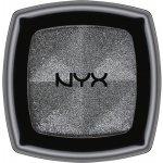 NYX Cosmetics Eyeshadow oční stíny 63 Cryptonite 2,7 g