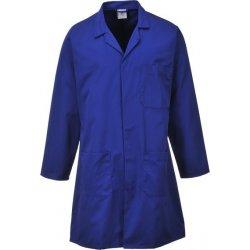 310c8562d0d MyProject 205 pánský pracovní plášť modrý