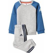 Adidas Dětská souprava I Sp Crew Jogg BP5287