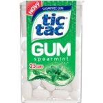 Tic Tac Gum Spearmint 12,1g