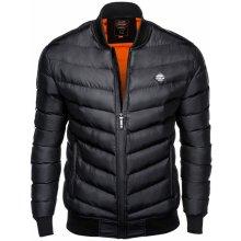 f0d3acaa2b75 Pánské bundy a kabáty od 1 000 do 2 000 Kč