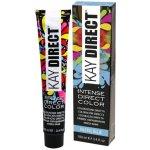 Kay Direct Pastel Blue barva na vlasy pastelová modrá 100 ml