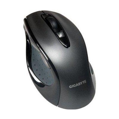 Myš GIGABYTE optická M6800 USB 800/1600dpi černá (GM-M6800-BCR)