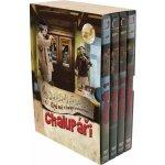 Chalupáři DVD