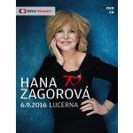 Zagorová Hana - 70 DVD