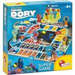 Lisciani Dory Super Game