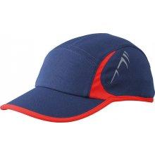 5813885da41 Nike WS Run Knit Mesh Cap 810138-406. od 675 Kč · Běžecká kšiltovka MB6544  Tmavě modrá   červená