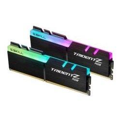 G.Skill DDR4 16GB 3200MHz Kit F4-3200C16D-16GTZR