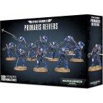 GW Warhammer 40.000: Space Marines: Primaris Reivers Combat Squad