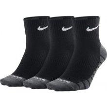 Nike ponožky Everyday Max Lightweight Ankle Training Sock 3 Páry 8b359ef7f0