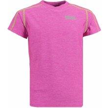 Nordblanc NBSKF5706 dívčí sportovní tričko růžová