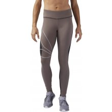Reebok Run Tight hnědá