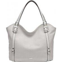 240a327f1f Tamaris Malou Shopping Bag 3002191-203 Light Grey Comb.