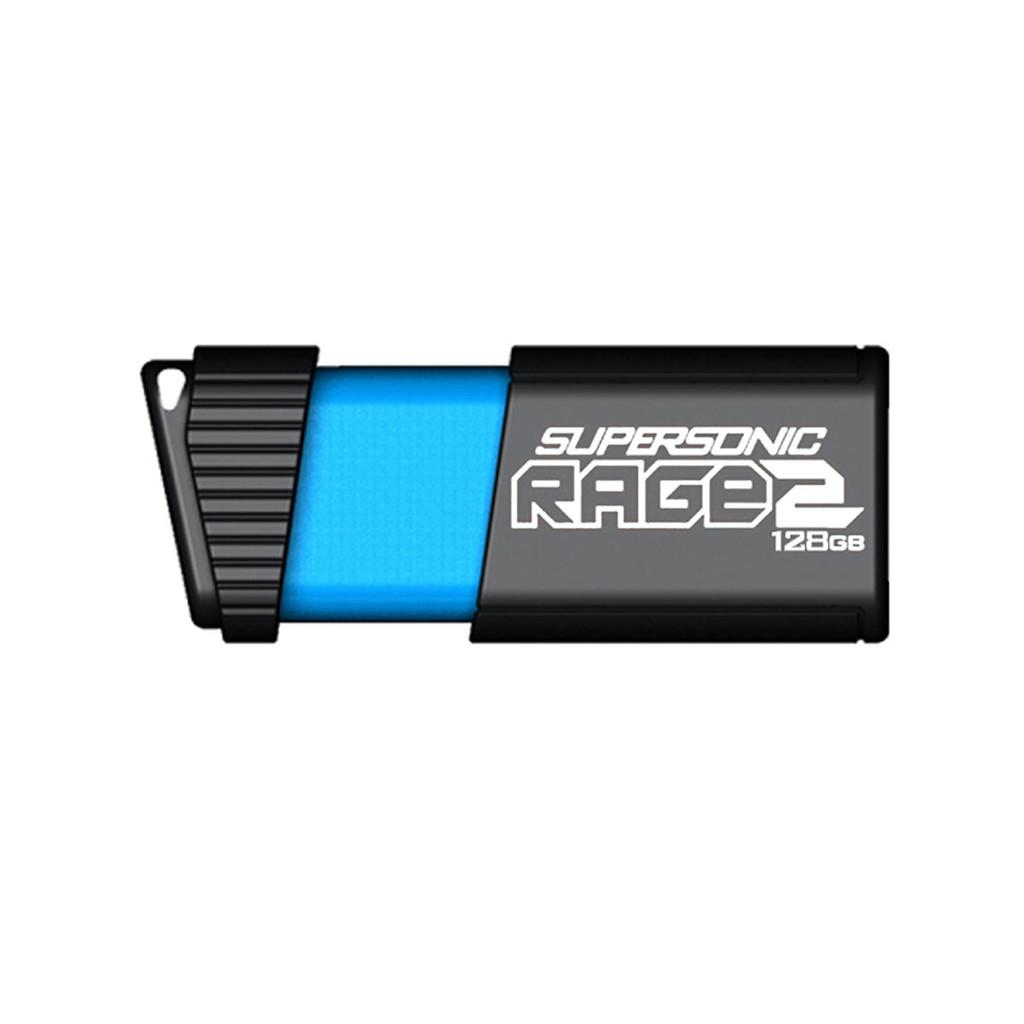 Patriot Supersonic Rage 2 128GB PEF128GSR2USB