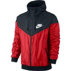 Nike Windrunner červená černá alternativy - Heureka.cz 98299f3d145