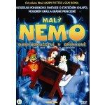 Malý nemo: dobrodružství v dřímkově DVD