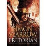 Pretorián Kniha - Scarrow Simon