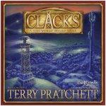 Clacks: Terry Pratchett Board Game