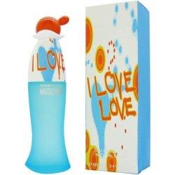 81d98d4d39 Moschino I Love Love toaletní voda dámská 100 ml od 608 Kč - Heureka.cz
