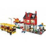 Lego City 7641 Městské nároží