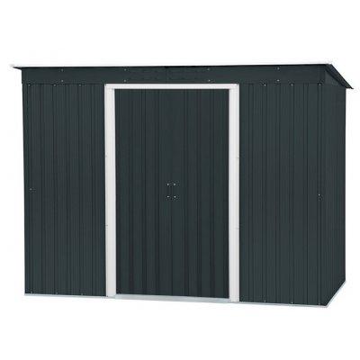 Duramax Pent Roof 3,3 m² antracit 20451