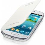 Pouzdro Samsung EFC-1M7FW bílé