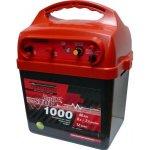 Beaumont Elektrický ohradník bateriový BEAUMONT Bull Stop 1000 12V 4,2/2,5J
