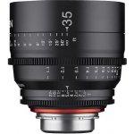 Xeen EF 35mm T1.5 Canon