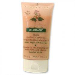 Klorane Quinine Klorane Quinine Balzám s chininem pro unavené a nadměrně vypadávající vlasy 150 ml