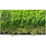 Umělý trávník TOUCH š.4m - tráva umělá (v.37mm)