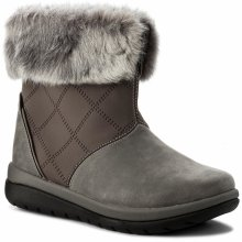 CLARKS Cabrini Reef 261286784 Dark Grey