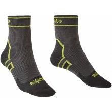 Bridgedale Storm Sock LW Ankle dark grey eda226025f