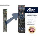 Dálkový ovladač Alien Sony RM-ED011