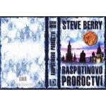 Rasputinovo proroctví - 2. vydání - Steve Berry