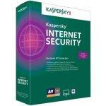 Kaspersky Internet Security Multi-Device 3 lic. 1 Rok BOX (KL1941OBCFS)