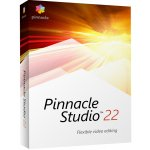 Pinnacle Studio 22 Standard ML EU - PNST22STMLEU