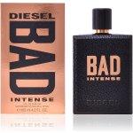 Diesel Bad Intense parfémovaná voda pánská 75 ml
