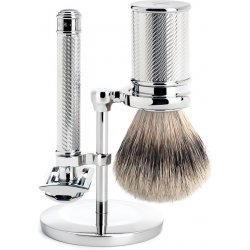 Mühle Traditional Silvertip Badger