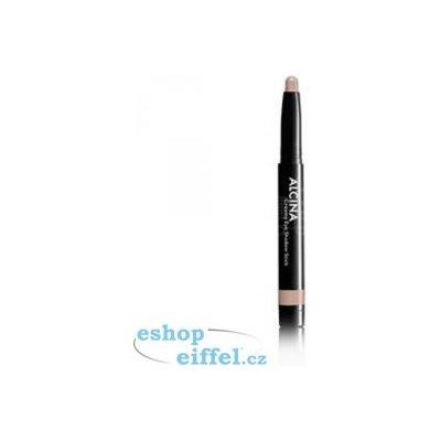 Alcina Krémové oční stíny v tužce Creamy Eye Shadow Stick 010 Taupe 5 g